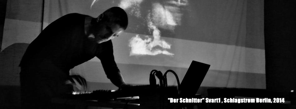 techno fest berlin veldig svart tenåring